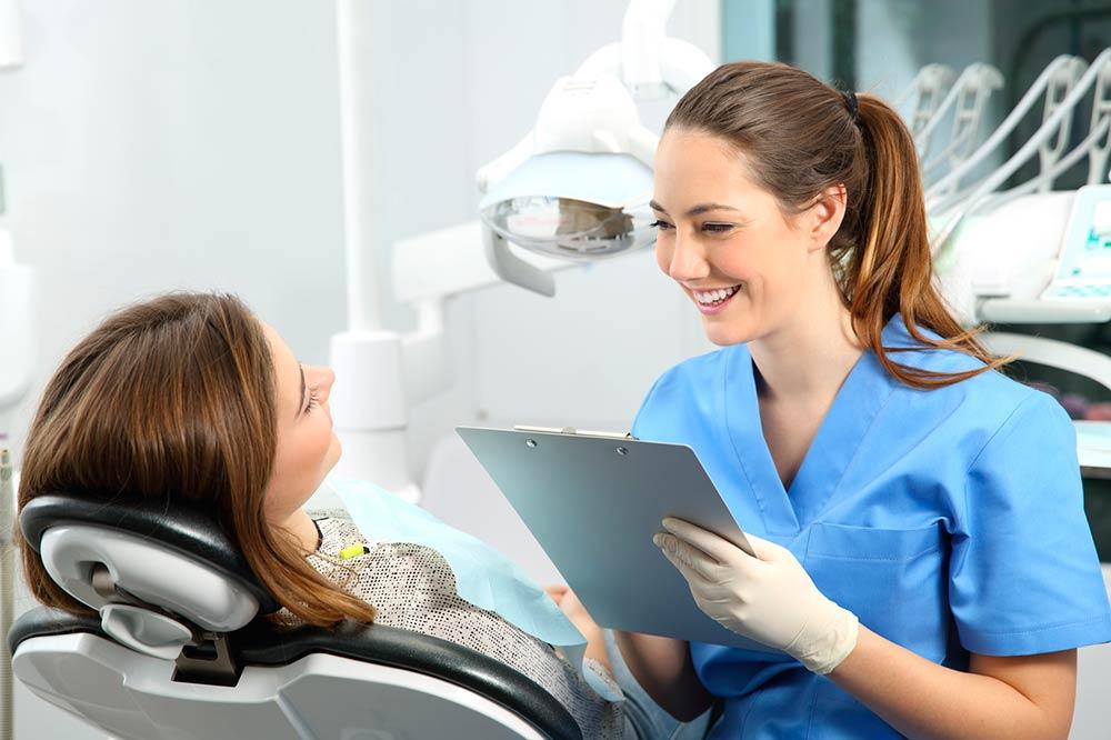What is periodontics?