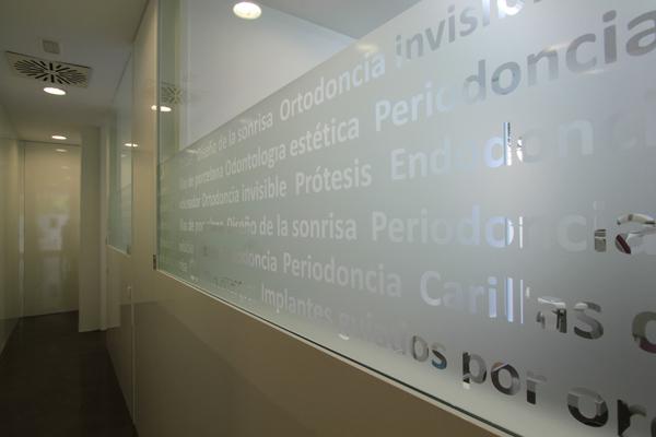 Clínica Carrasquer de Odontología Integrada en Valencia