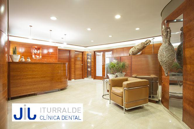 Clinica dental Iturralde